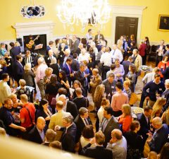 The Business Exchange Bath & Somerset Magazine official launch party