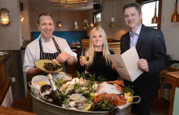 The Scallop Shell Opens Its Doors To New Extended