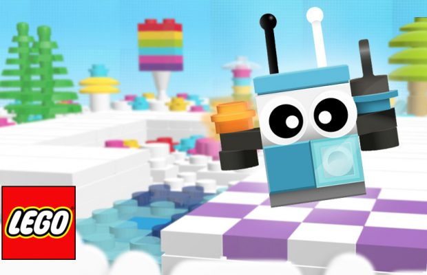 Bath digital agency helps kids learn to code with LEGO - The ...