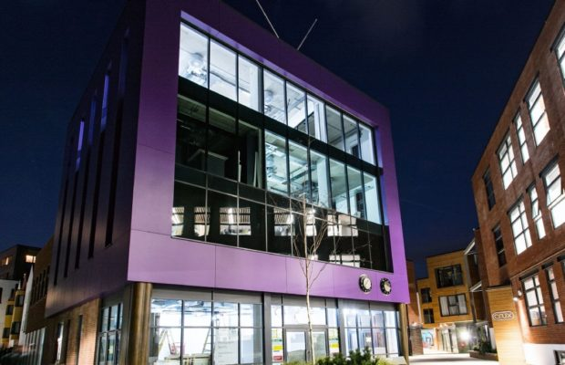 RPS offices in Bristol
